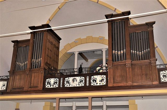 Orgel Waimes
